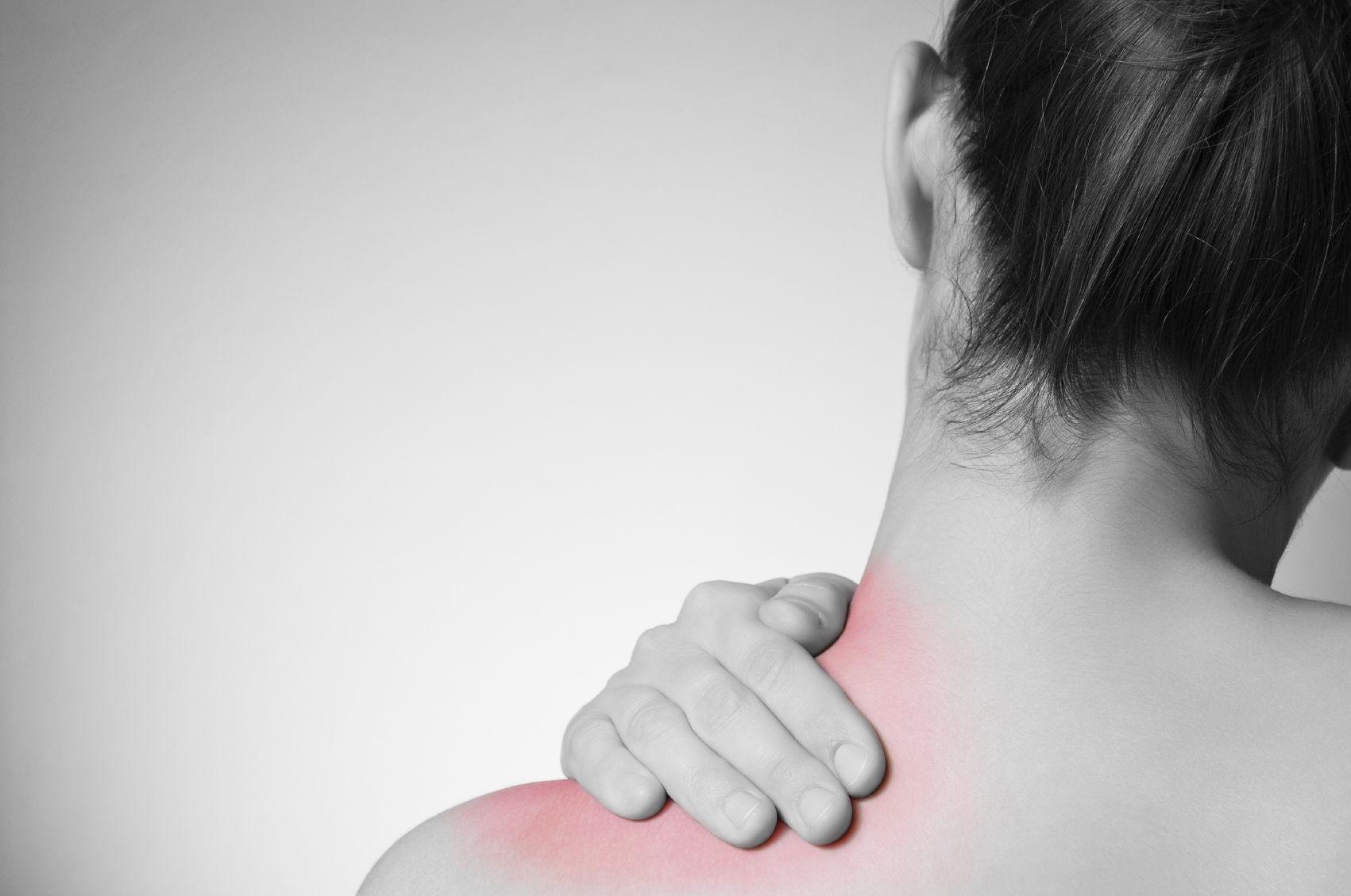 mobilizacja kręgosłupa szyjnego