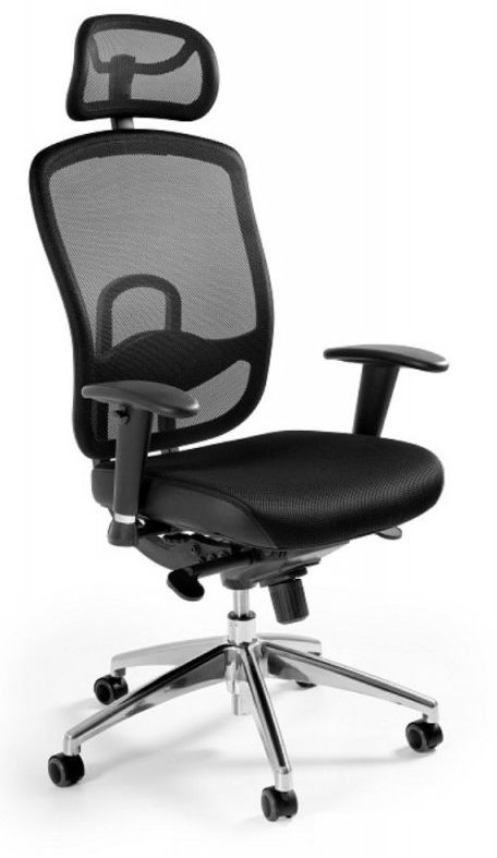 Jaki Fotel Biurowy Wybrać Fizjoplanerpl