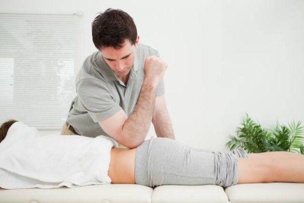 rozluźnianie mięśniowo-powięziowe