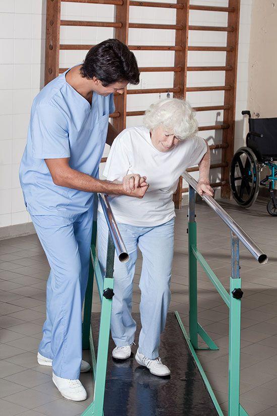 rehabilitacja - choroba Alzheimera