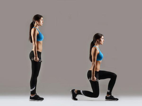 ćwiczenia przy chondromalacji rzepki
