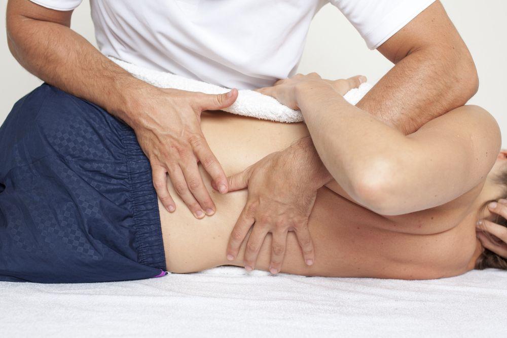 terapia cyriax