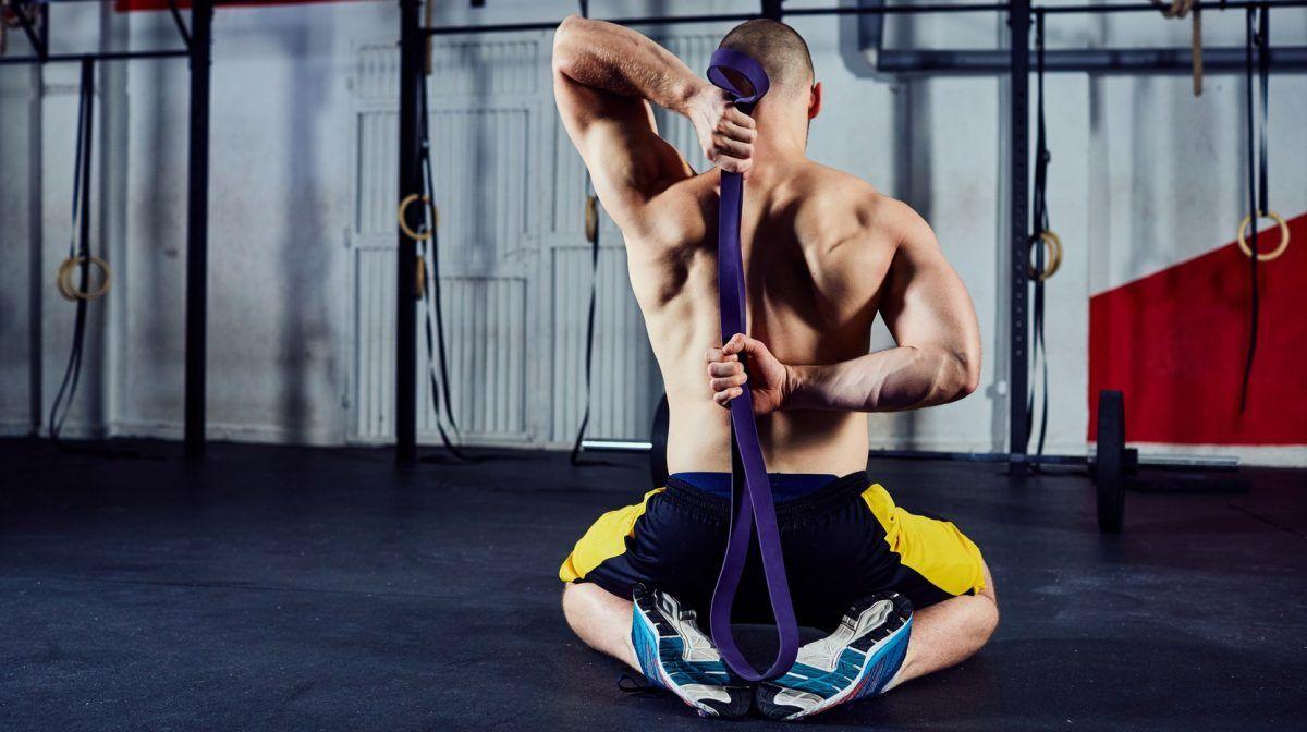 trening mobilności