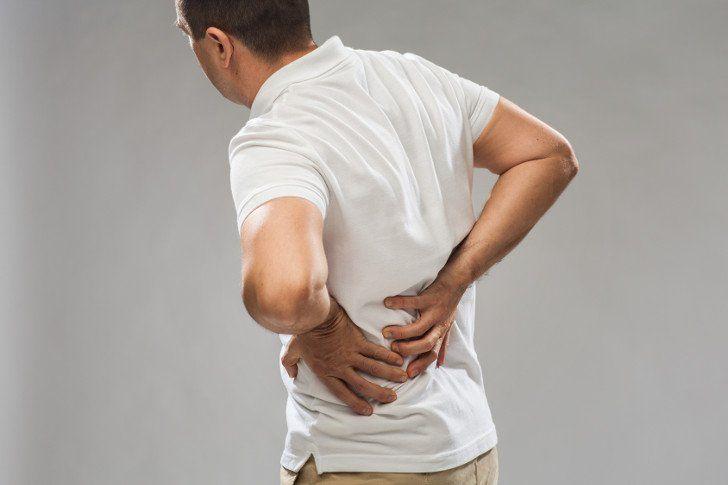 ból-kolka nerkowa