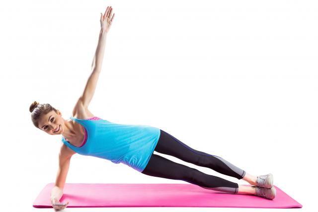 ćwiczenia stabilizacji