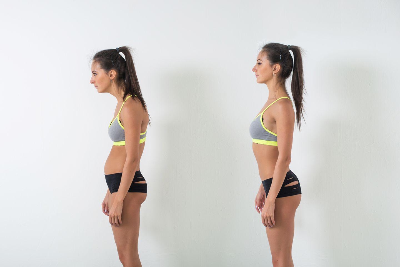 korekcja postawy ciała