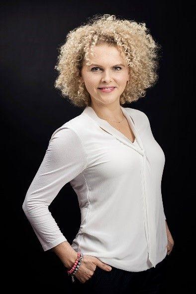 fizjoterapeuta, ortopodolog dr n. med. Joanna Stodolna - Tukendorf