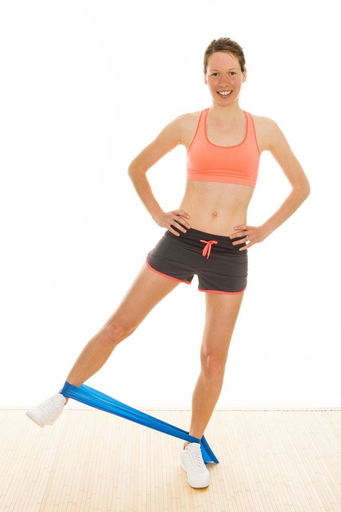 ćwiczenia stabilizacyjne