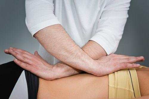 Terapia w oparciu o łańcuchy mięśniowo-powięziowe