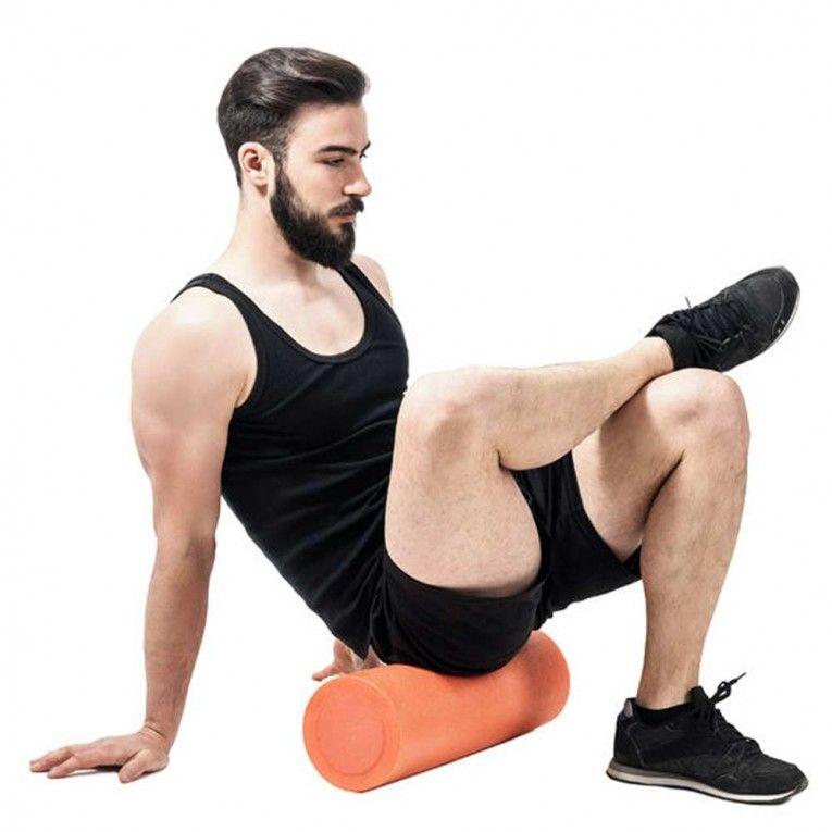rolowanie mięśnia gruszkowatego