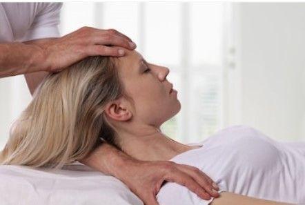 zabieg osteopatii