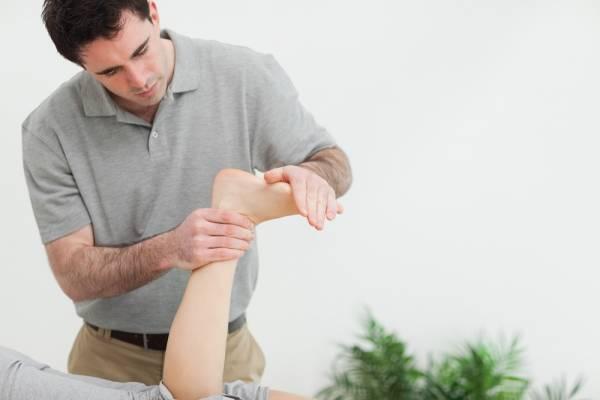 rehabilitacja po zerwaniu scięgna achillesa
