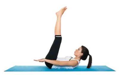 setka - ćwiczenia pilates