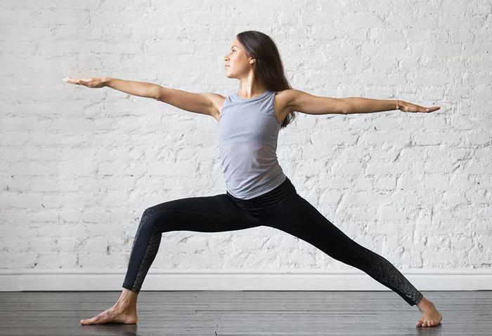 ćwiczenia pilates - dokładność