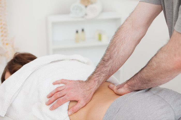 terapia manualna przy zapaleniu stawów krzyżowo biodrowych