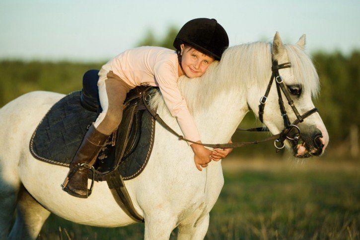 Hipoterapia Rehabilitacja Przy Udziale Konia I Fizjoplaner Pl
